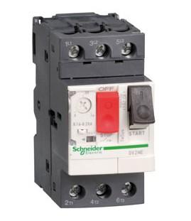 Disjoncteur moteur magneto-thermique