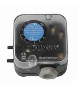 Pressostat DUNGS pour CUENOD FC10G et FC14G