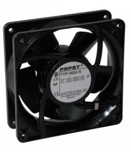 Ventilateur axial compact EBM PAPST