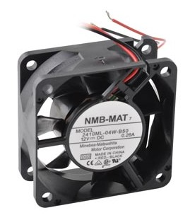 VENTILATEURS AXIAUX COMPACTS NMB