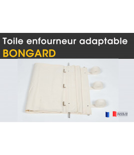 Adapt. BONGARD, toile enfourneur