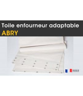 Adapt. ABRY, toile enfourneur