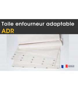 Adapt. ADR, toile enfourneur