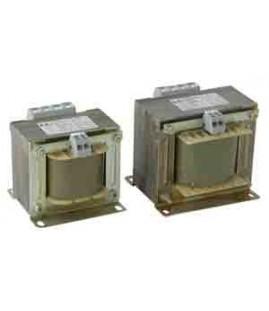 Transformateur lamellaire