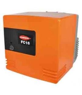 Puissance de 45 à 140 kW, brûleur fuel CUENOD 1 allure