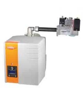 Puissance de 40 à 55 kW, brûleur gaz CUENOD 1 allure