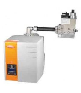 Puissance de 45 à 90 kW, brûleur gaz CUENOD 1 allure