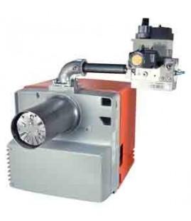 Puissance 55 à 130 kW, tête longue pour brûleurs gaz CUENOD (kit de modification avec tous les composants nécessaires)