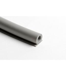18 x 17 mm, joint silicone pour portes et vitres de four