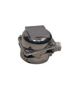 Boîtier de protection pour gamme - 40 x 80 mm
