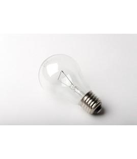 Lampe four E27 standard claire 230 V 75 W
